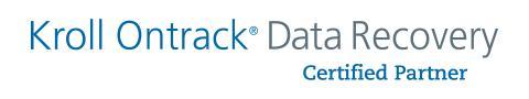 NIT-S diventa Certified Partner di Kroll Ontrack Data Recovery per il recupero dei dati sia in ambienti reali che virtuali.
